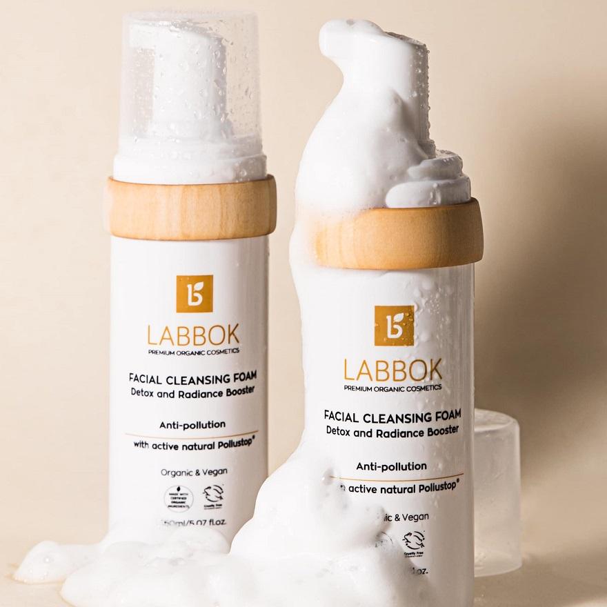 Προϊόντα περιποίησης LABBOK