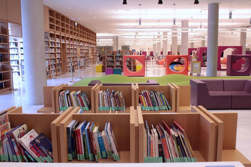 Τμήμα Δανειστικής Συλλογής της Εθνικής Βιβλιοθήκης της Ελλάδος © ΕΒΕ