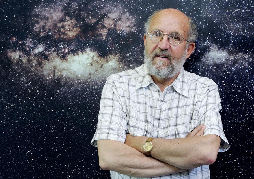 Νόμπελ Φυσικής για την εξέλιξη του Σύμπαντος
