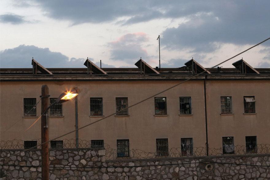 Φυλακές Κορυδαλλού © INTIME / ΛΙΑΚΟΣ ΓΙΑΝΝΗΣ