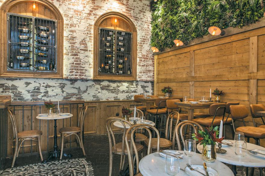d23d174df34 Σε γιορτινή διάθεση το ιταλικής κουλτούρας Brunello, μας ετοιμάζει  ανανεωμένο μενού με πολλές εκπλήξεις, βασισμένο στις εμπνεύσεις του  κορυφαίου σεφ, ...