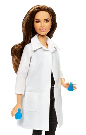 Ελένη Αντωνιάδου - Barbie