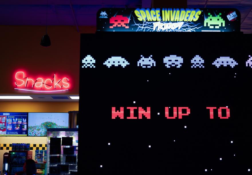Retro video games που παίζαμε στα 80s και 90s