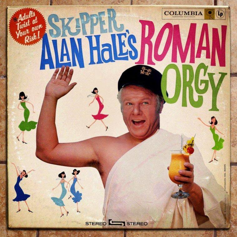 Ρωμαϊκά γκέι όργια
