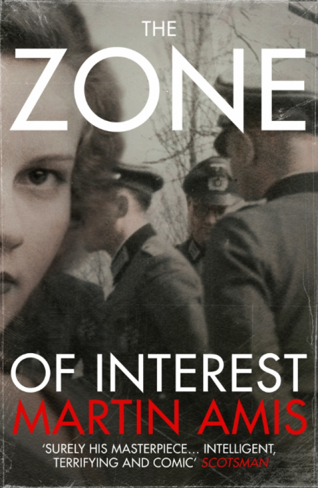 athensvoice.gr / Martin Amis, «The Zone of Interest»