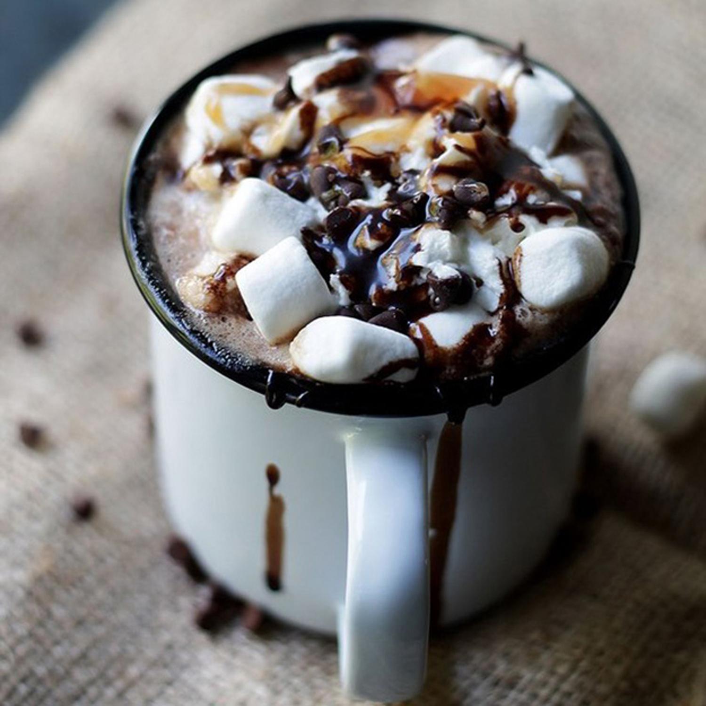 Σοκολάτα με Mocha
