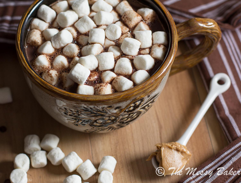Σοκολάτα γάλακτος με φυστικοβούτυρο
