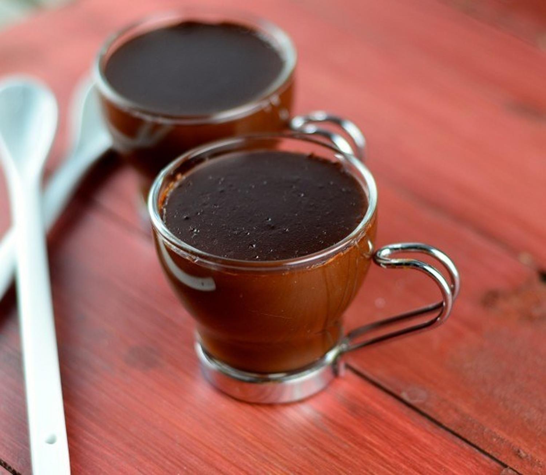 Σοκολάτα της Βαρκελώνης