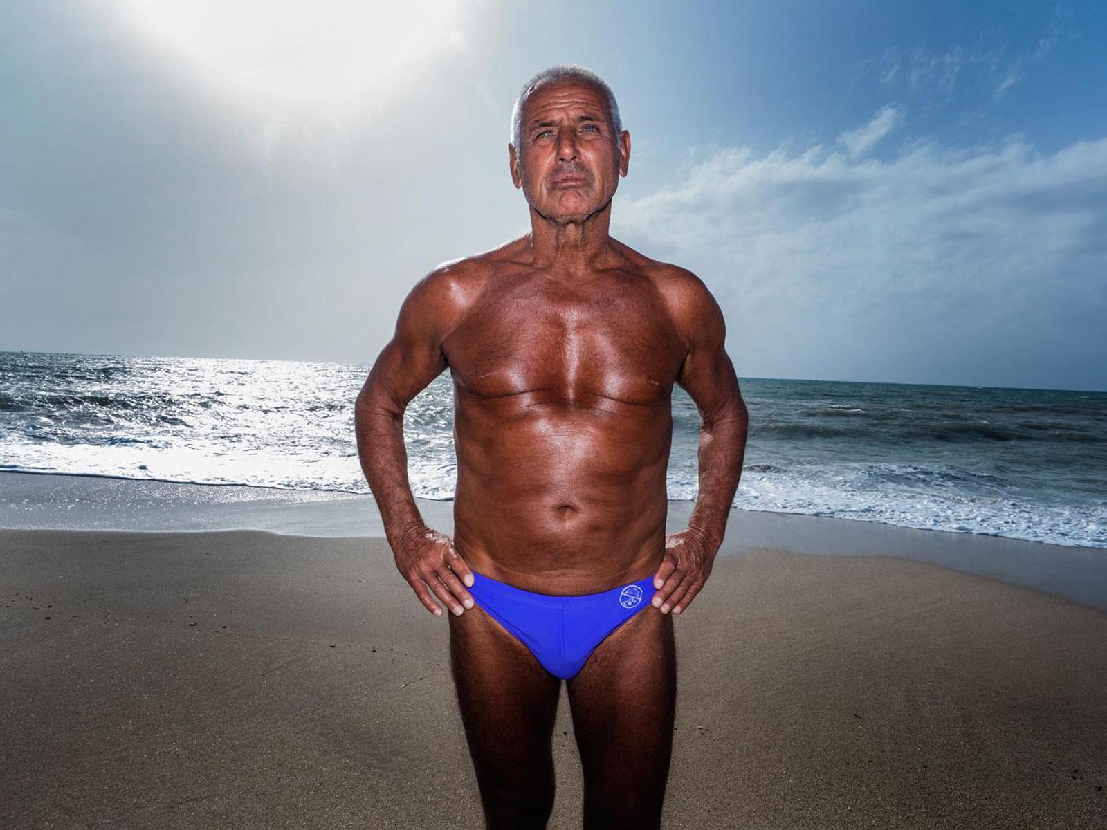 Κολυμβητές γκέι σεξ