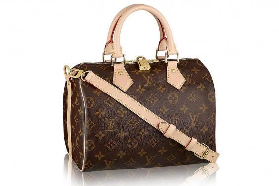 5b84638785 Αγόρασες Louis Vuitton ή Λουί Μπητόν