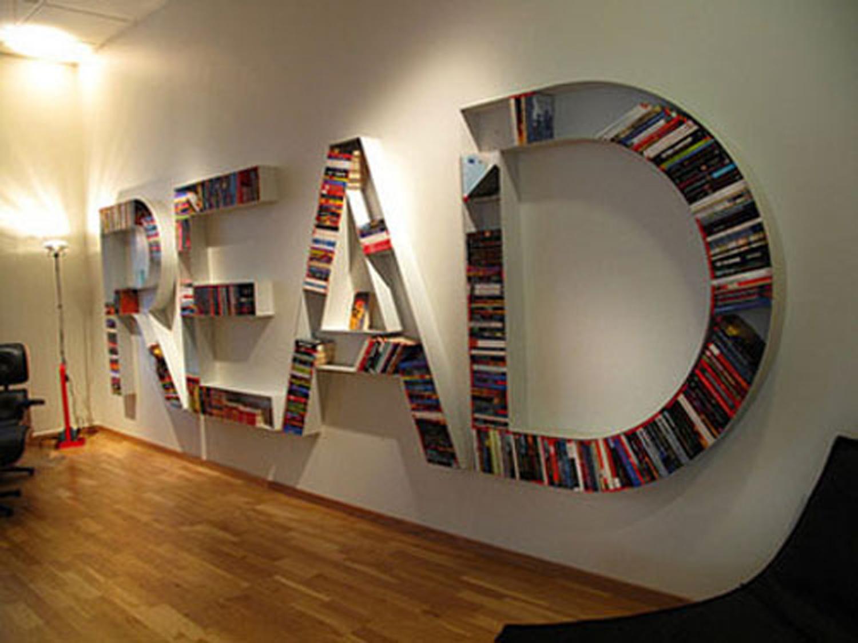 Διάβασε, διάβασε, διάβασε!