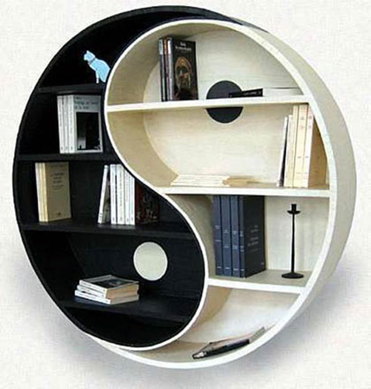 Βιβλιοθήκη Ying Yang