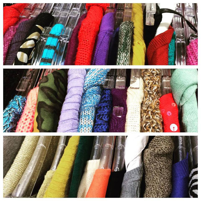 2281cd5d56a Το πιο «τσάμπα» μαγαζί σούπερ second hand ρούχων | Athens Voice