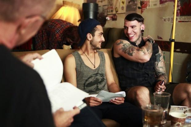 Δωρεάν πορνό γκέι μεγάλες πούτσες