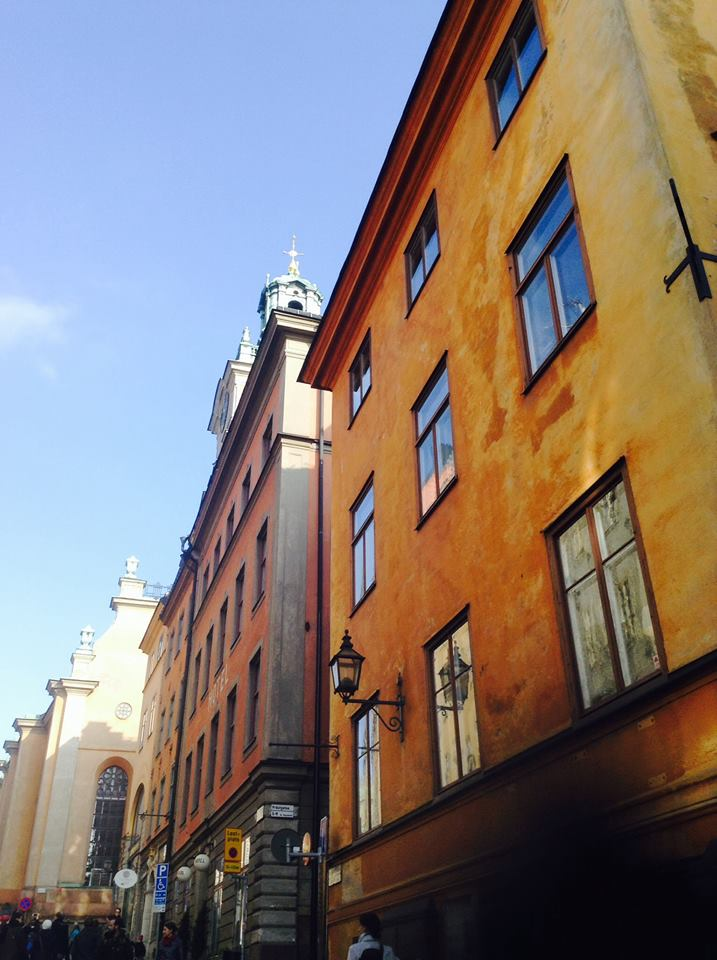 3869b628904a 48 ώρες στη Στοκχόλμη