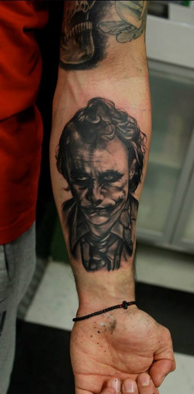 fa757d446 Τι έχει η tattoo κουλτούρα της Θεσσαλονίκης που δεν έχουν οι άλλες πόλεις;