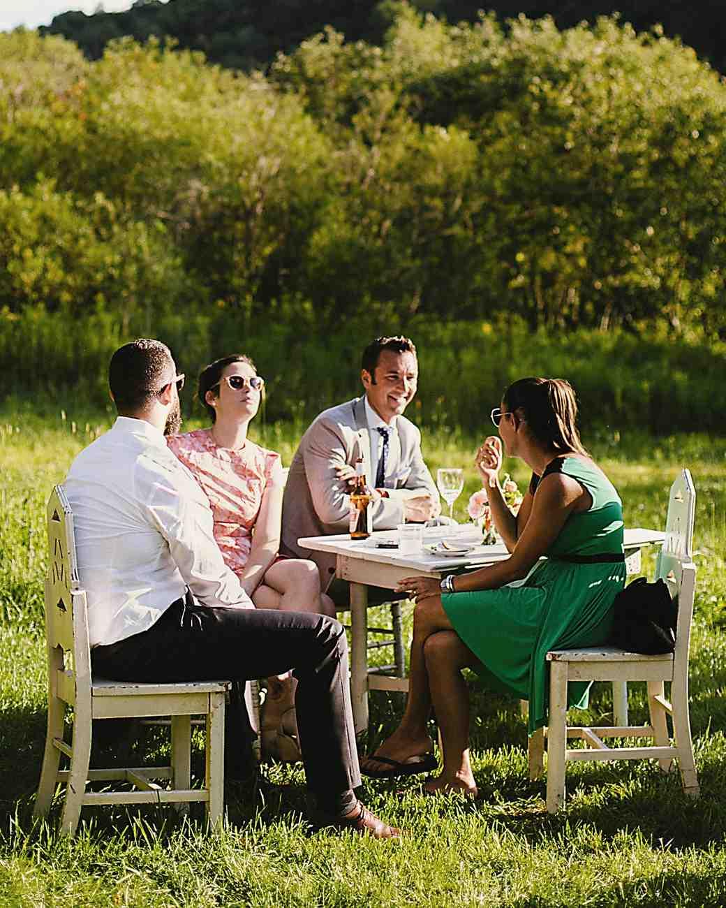 cf9863170147 15 πρωτότυπες ιδέες για καλοκαιρινούς γάμους