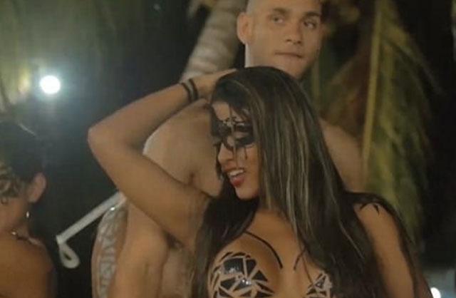 Βραζιλιάνικο σεξ όργια μουνί φωτογραφίες μαύρο