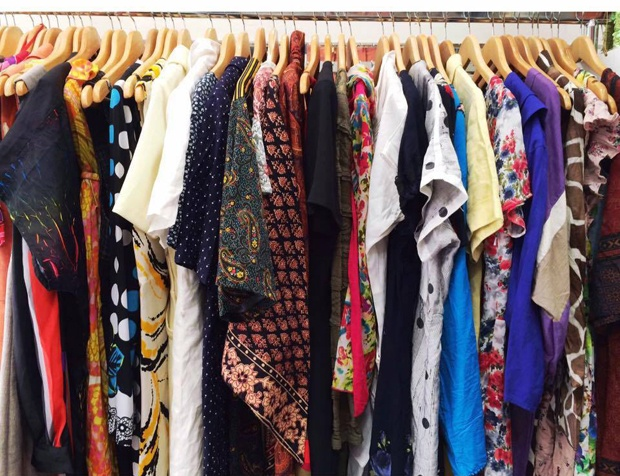 7486faf001ef Priceless: Tα καλύτερα second hand και stock ρούχα στην πόλη ...