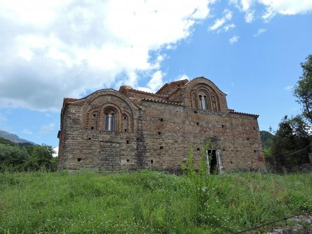 Η Βυζαντινή κληρονομιά της Άρτας