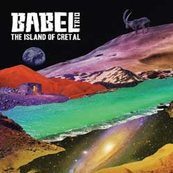 Babel Trio - The Island of Cretal