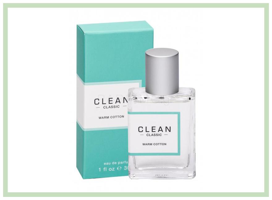 Clean Warm Cotton (EDP)