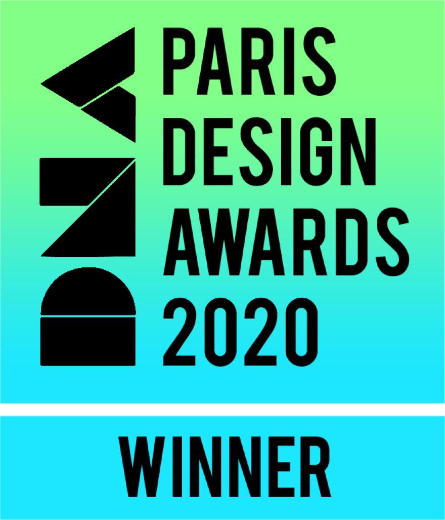 Paris Design Awards 2020