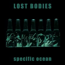 Lost Bodies - Specific Ocean