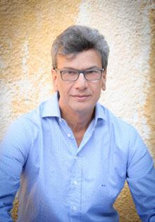 Ο δήμαρχος Σάμου, Μιχάλης Αγγελόπουλος