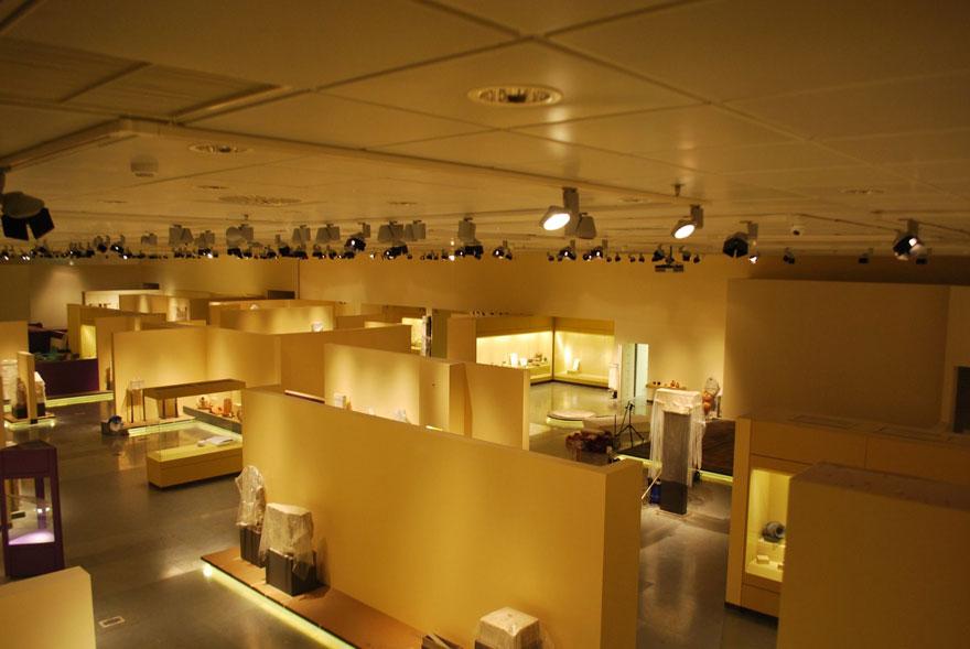Το Διαχρονικό Μουσείο