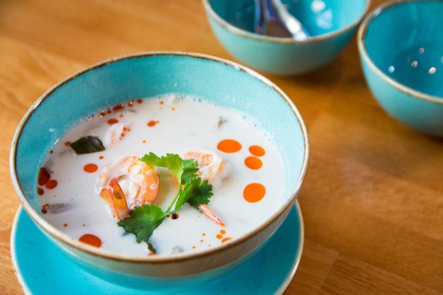 Thai Zab