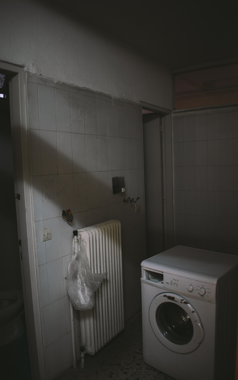 Οι σχεδόν διαλυμένες τουαλέτες της