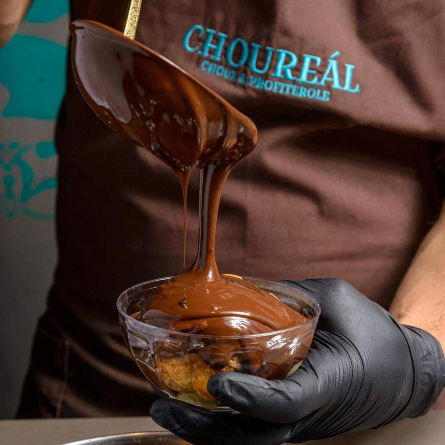 Porn.com σοκολάτας