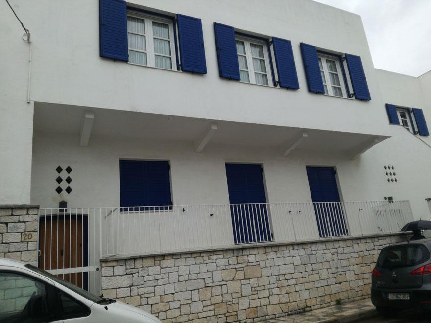 Οικία Γεώργιου Σεφέρη