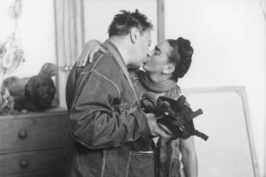 10 σπουδαίοι αληθινοί έρωτες που άφησαν ιστορία