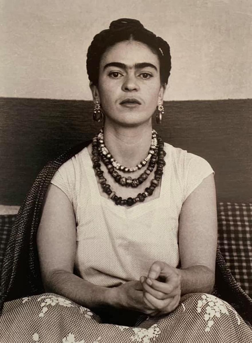 Φρίντα Κάλο