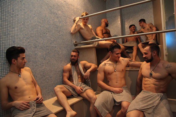 € ομοφυλοφιλικές εφαρμογές γνωριμιών e ES προξενιό