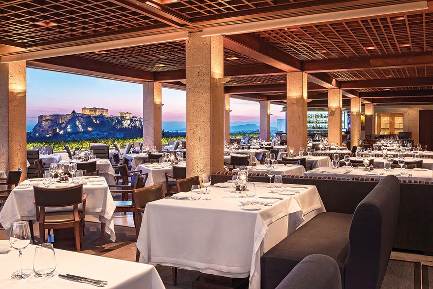gb roof garden restaurant 2