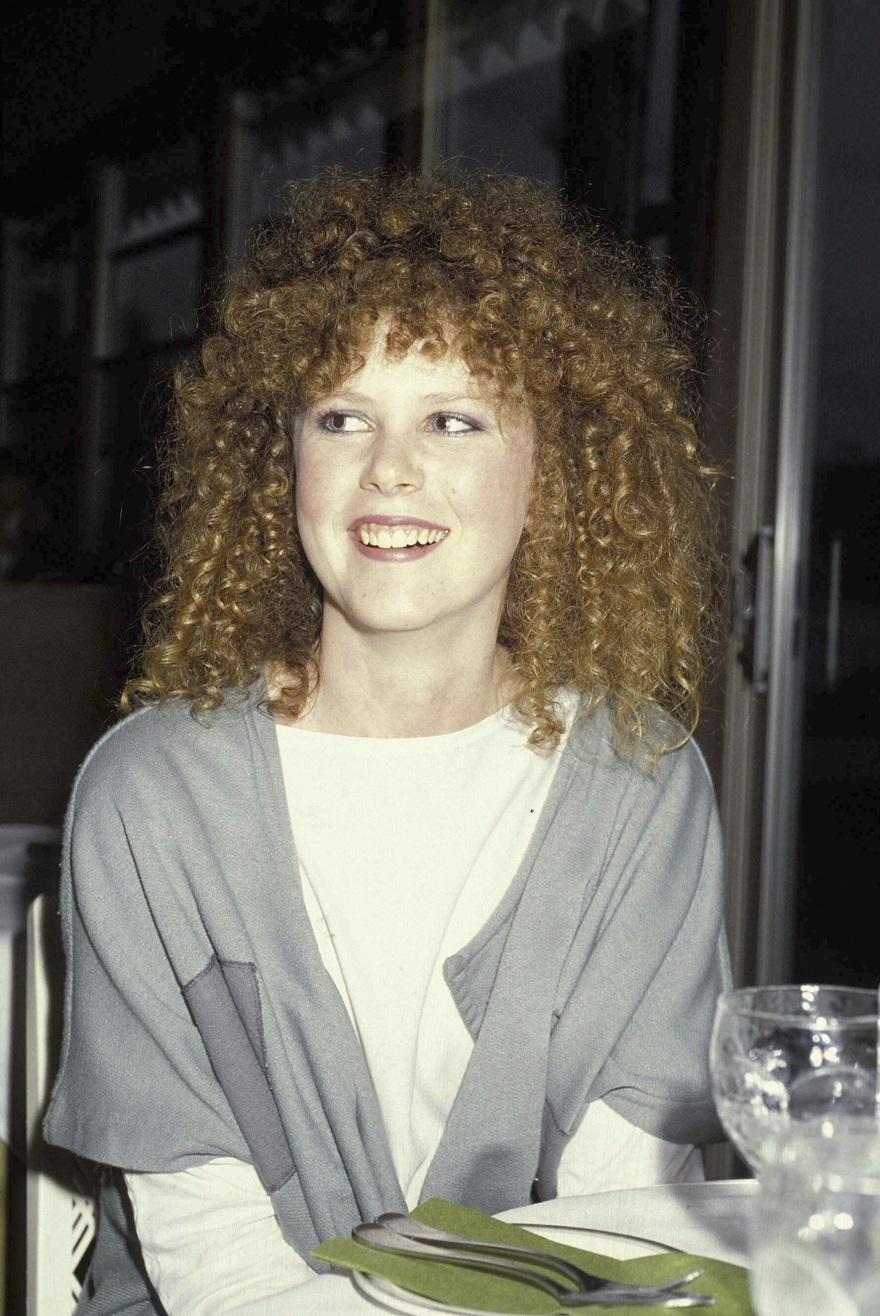 Η Nicole Kidman σε ηλικία 16 ετών, αμέσως μετά την κυκλοφορία της ταινίας της BMX Bandits ©Getty Images/ Patrick Riviere