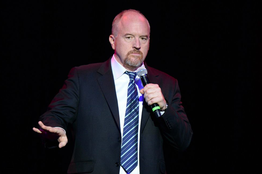 Louis C.K. © Kevin Mazur / Getty Images / Ideal Image