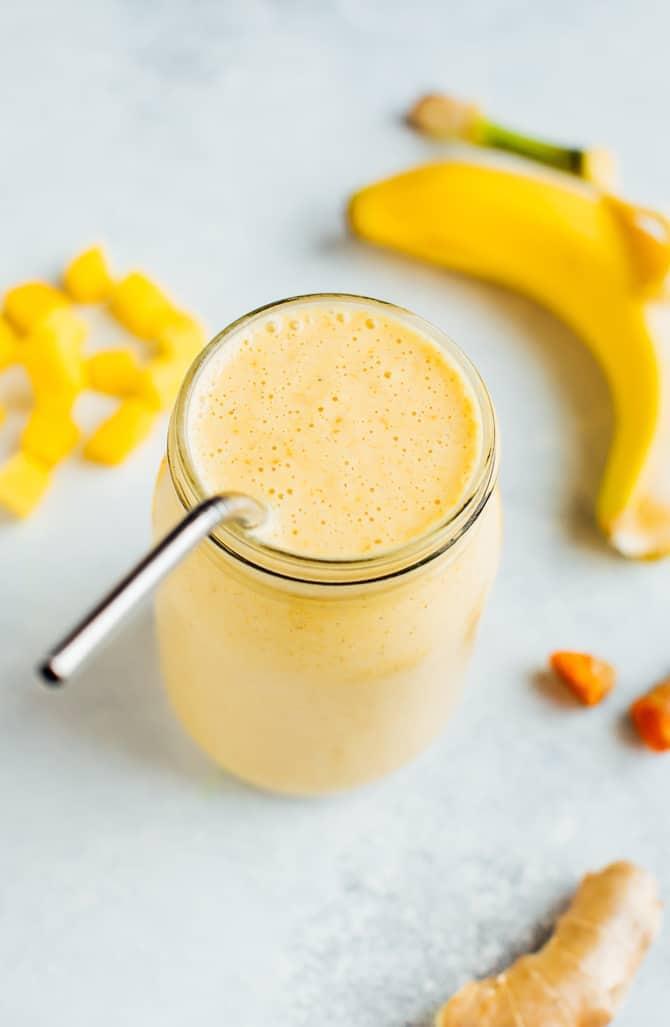 Εσύ ξέρεις τι είναι το χρυσό γάλα που βοηθάει στην λιποδιάλυση και την κατάθλιψη;