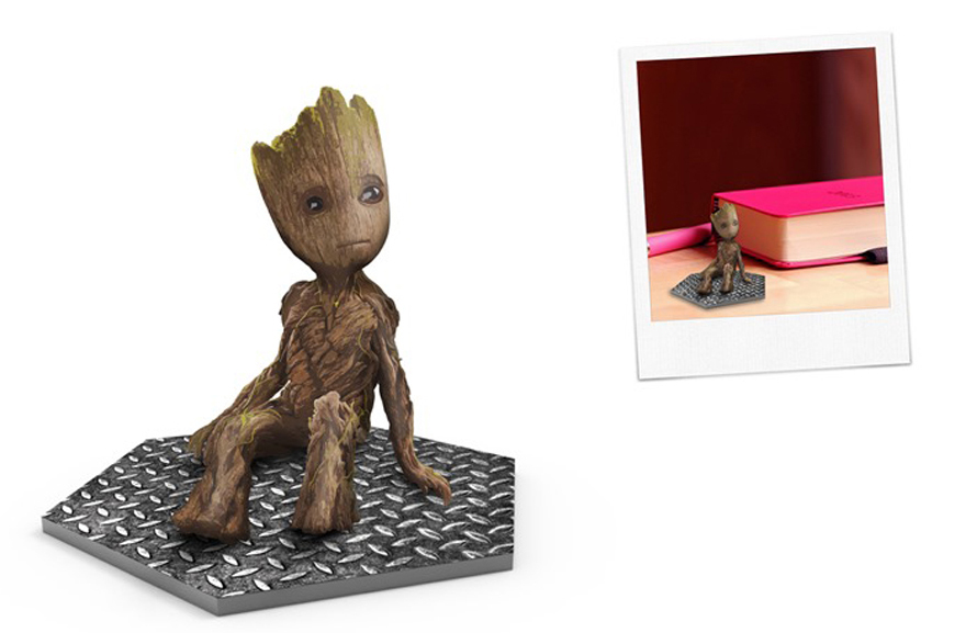 Baby Groot - Guardians of the Galaxy vol.2