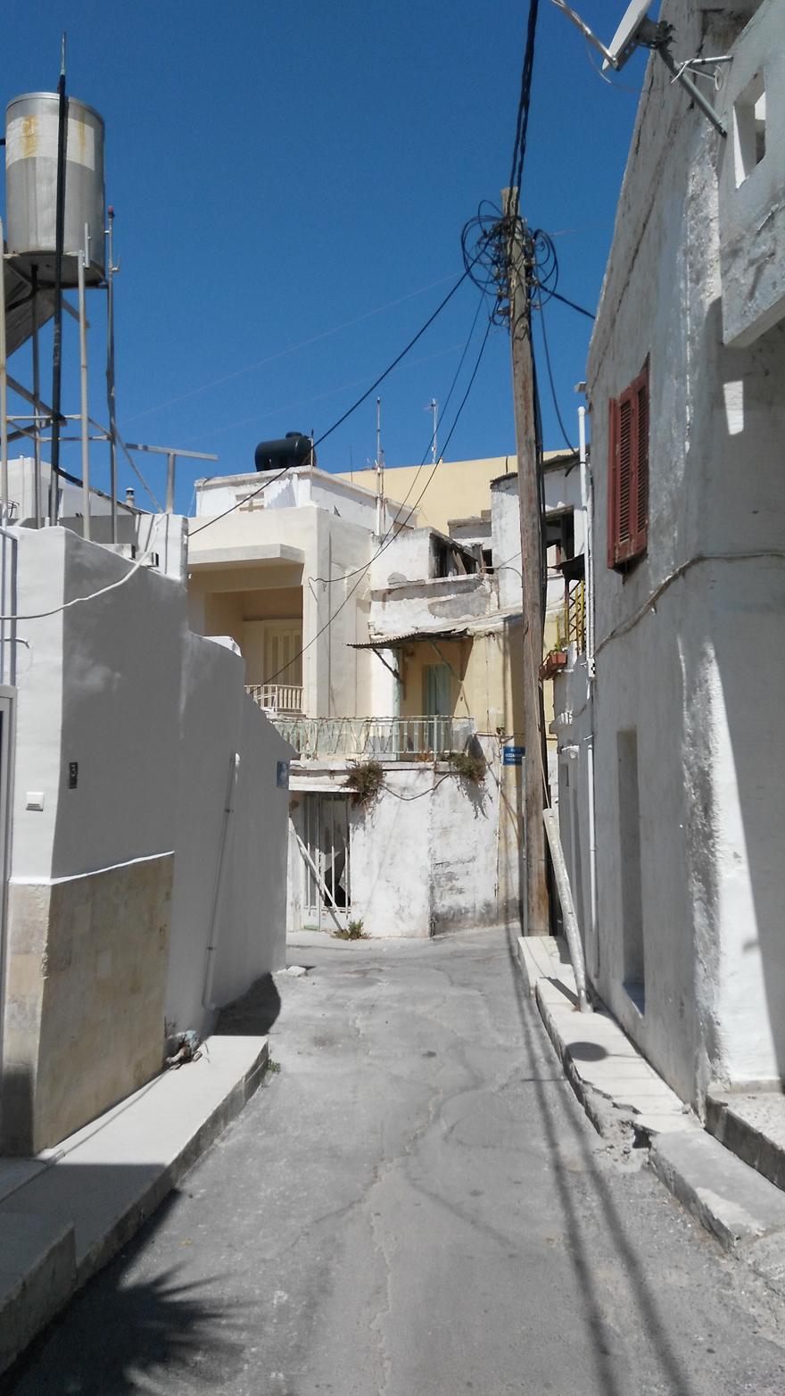 Λάκκος, Ηράκλειο Κρήτης