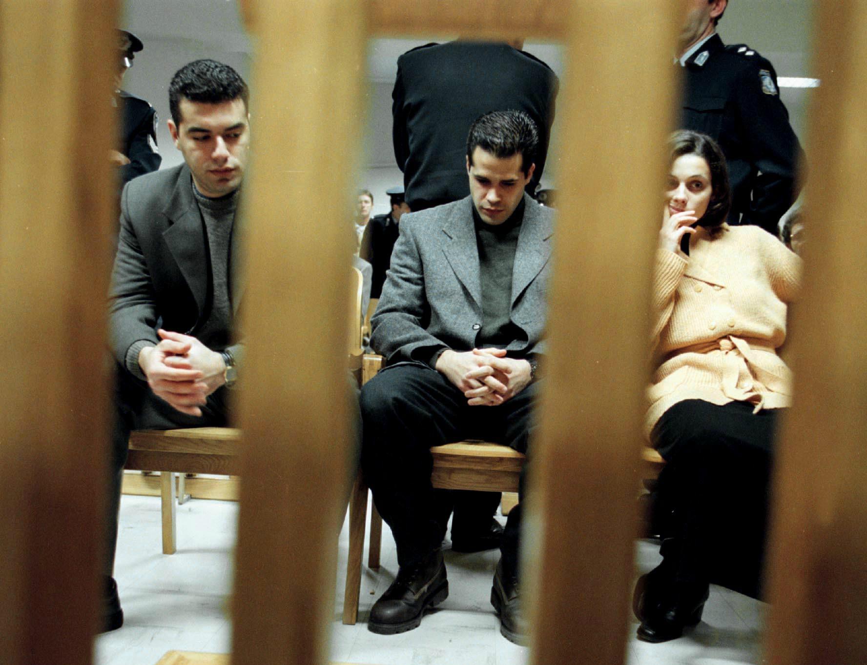 Οι Σατανιστές της Παλλήνης-Τα πρωτοφανή εγκλήματα, οι «ανθρωποθυσίες», που συγκλόνισαν την Ελλάδα
