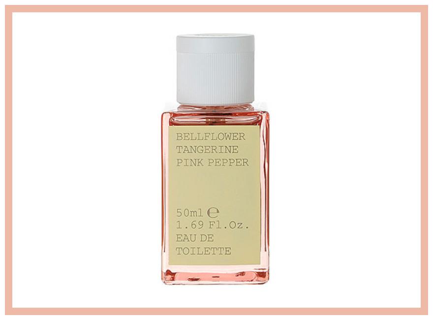 Korres Bellflower/Tangerine/Pink Papper (EDT)