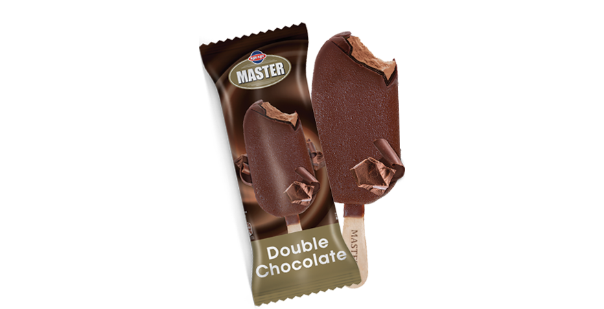 Master Double Chocolate
