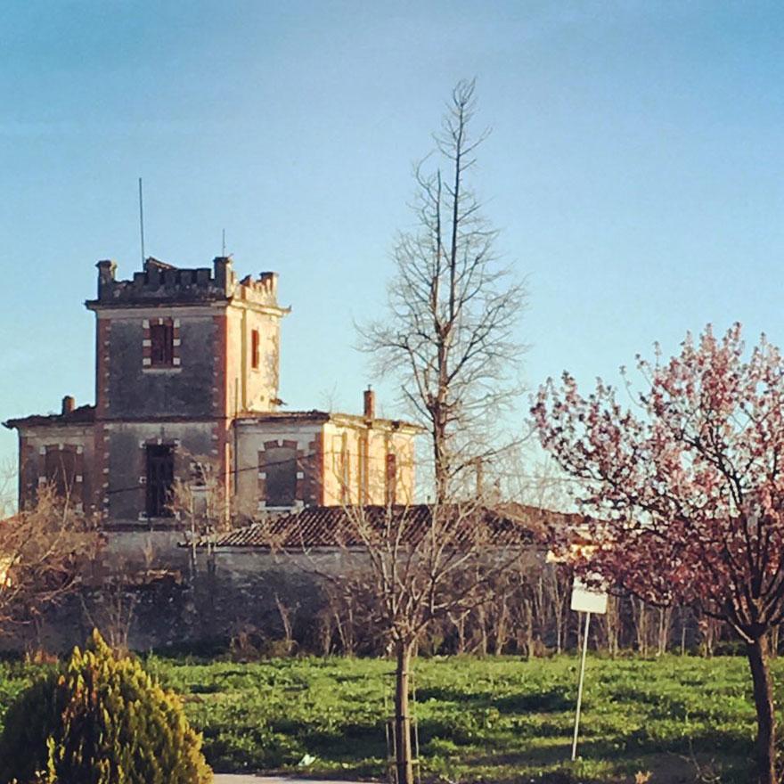 Πύργος του Χαροκόπου