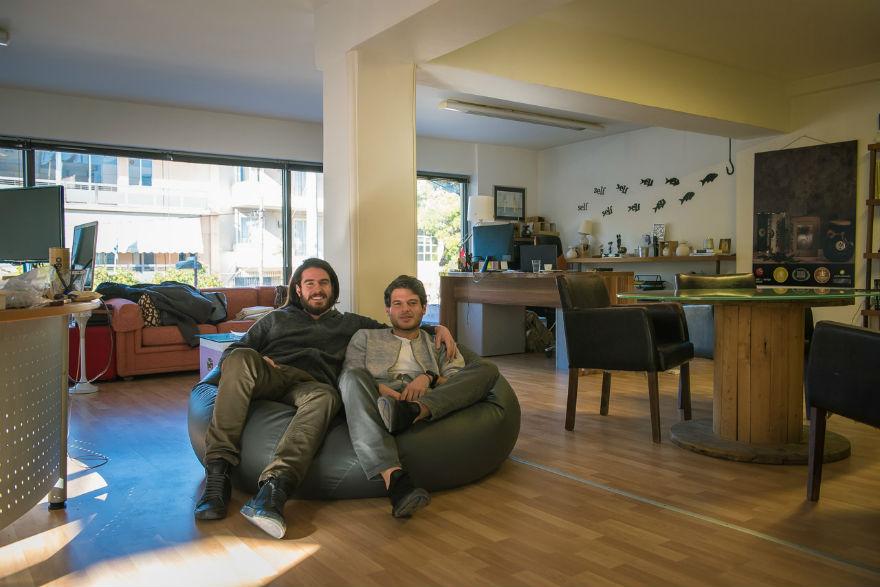 Δύο νέοι στα 30 και το εξαιρετικό λάδι τους στην Ελλάδα «της κρίσης»