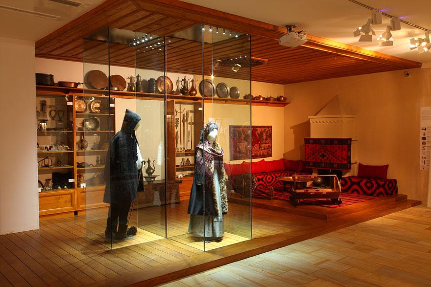 Ιστορικό Λαογραφικό Μουσείο