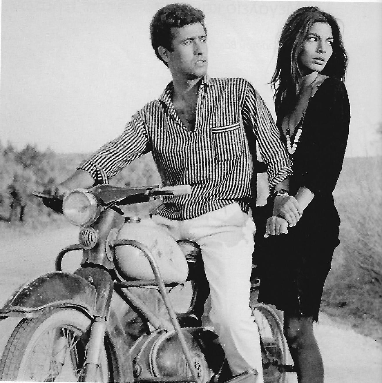 """""""Μέχρι το Πλοίο"""", 1966"""